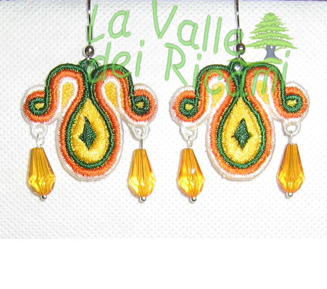 Earrings 61