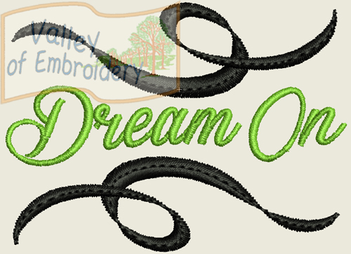 FREEBIES - Valley of Embroidery