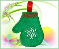 menu ornaments