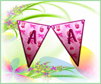 menu banners