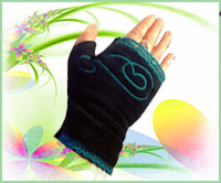menu gloves